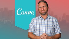 Canva for Beginners - Graphic Design Theory Volume 2