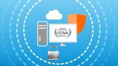 Cisco CCNA Security 210-260 (IINS)