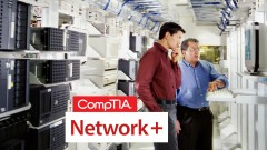 IT Networking Fundamentals: CompTIA Network+ 2016