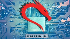 Kali Linux Web App Testing