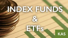 Learn To Invest In Index Funds and ETFs In 7 Easy Steps