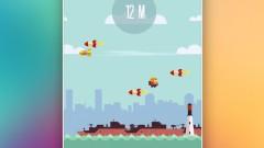 Publish Captain Rocket* iPhone game under 2 hours, Unity 5