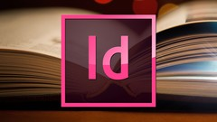 InDesign: Diseño de proyectos paso a paso