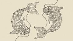 Aprende a dibujar Zentagle