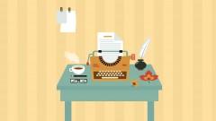 Creative Writing - Writer's Block Workbook Volume 2 Month 1
