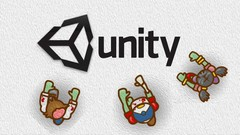 Unity Game Development - Learn To Make Your Own 2D/3D Games!