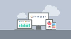 Tableau for Beginners: Get CA Certified, Grow Your Career