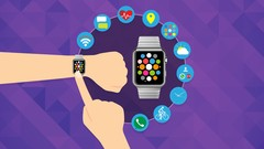 Learn To Build Apps For The Apple Watch