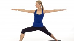 1-Hour Yoga Class For Beginners - Like Yoga Class At The Gym