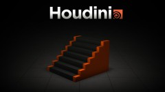Intro to Procedural Modeling with Houdini