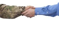 Hiring Veterans