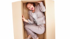 """7 day """"Get out of the box"""" challenge"""