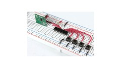 How to Use Solderless Electronic Breadboards (Protoboards)