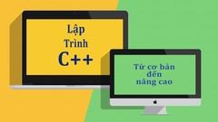 Lập trình Hướng đối tượng với C++ cơ bản đến nâng cao