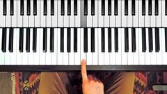 Beginner Piano