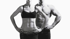 Absolutely Awesome Abs With Advanced Exercises For The Core