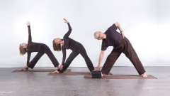 Yoga @ Home with Meta - Immersion for Intermediate Students