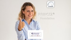 PRINCE2® 2017 Foundation (Accredited by PeopleCert/AXELOS)