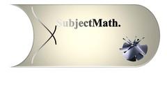 Prep for GRE® Subject Math Exam-Module8:Advanced Methods