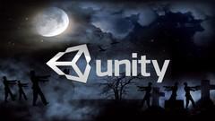 Imágen de Curso Unity 5 Creando un juego para PC