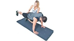Do you Sit For Hours? Do you have Back Pain? Move To Heal!