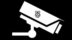 Surveillance camera with Raspberry PI