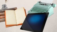 Writing A Book: The First Draft