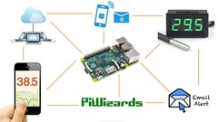 Internet of Things (IoT) Automation using Raspberry Pi 2