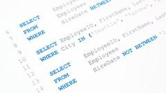 SQL Server - Master Class For Data Analysis