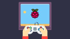 Build Your Own Retro Games Machine with Raspberry Pi