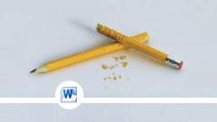 Microsoft Word 2010 Beginner