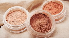 Make Beautiful Mineral Makeup (Complexion)