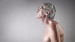 Granny Posture Prevention Program