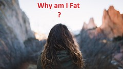 Why am I fat when I don't eat much! - How TCM helps!