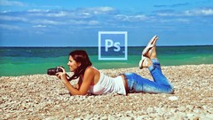 Create Great Holiday Pictures Using Photoshop CS6