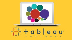 Learn Data Visualization with Tableau 9.1