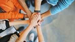 Facilitate Energetic and Effective Team Building Sessions
