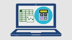 Stock Fundamental Analysis with Excel
