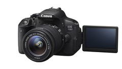 Canon EOS 700D / REBEL T5i Camera User Guide