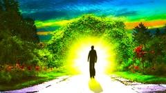 Meditation - An Inner Vision Journey