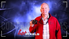 Compact Camera Course - understand your camera in 30 minutes