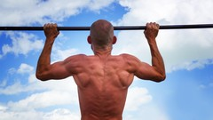 Build Your Back with Pull-Ups