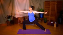 Prenatal Yoga: Strengthening and Opening