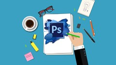 Top Free Photoshop Courses & Tutorials Online - Updated