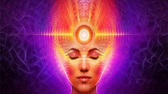Intuitive Development with Guided Meditation