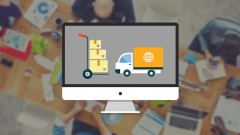 Shipping address and Shipping cost for E-commerce series