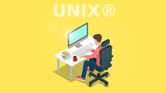 Unix and Shell Programming for Beginners