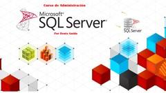 Imágen de Administración Básica Sql Server 2008-2019