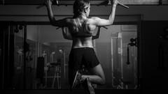 Four Week High Intensity Workout Program