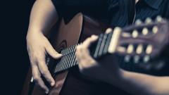 Play Leyenda, Canarios, and Bach on Classical Guitar